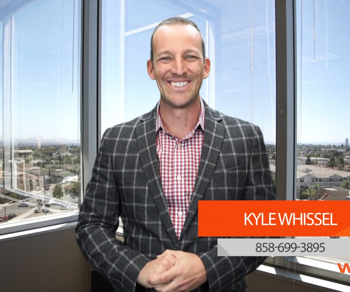 Kyle Whissel - Whissel Realty