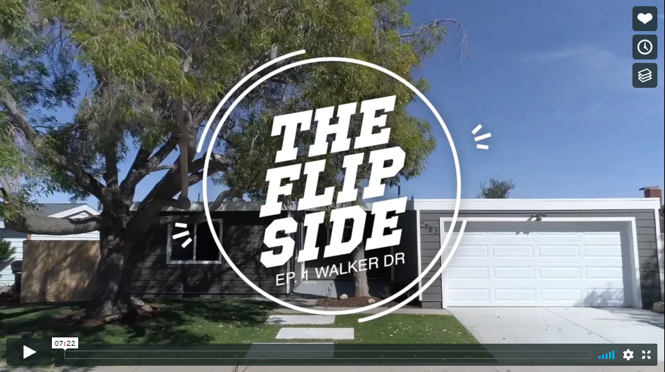 The Flip Side by Sequoia West Properties